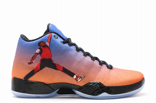 Air Jordan 29 Photo Reel