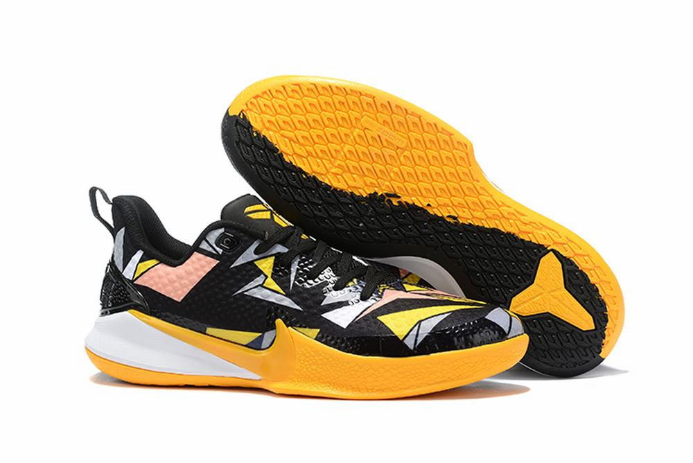 Nike Kobe Mamba Focus 5 Shoes