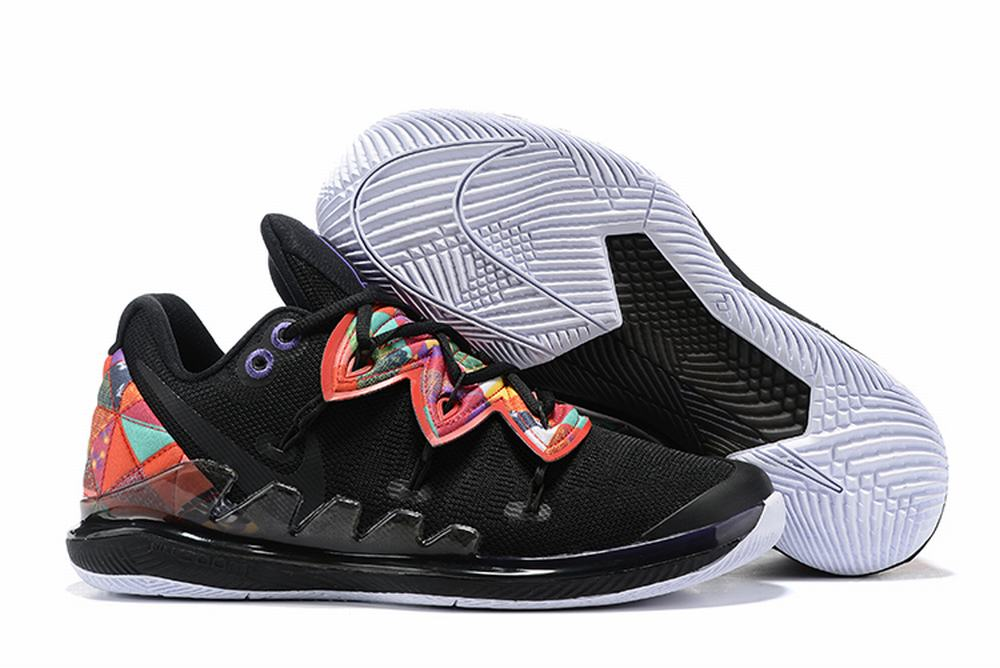 Nike Kyrie 5 Playoff Chinese New Year