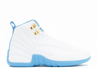 Air Jordan 12 Retro Melo