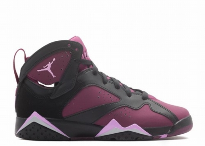 Air Jordan 7 GG Mulberry