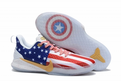 Nike Kobe Mamba Focus 5 Shoes USA